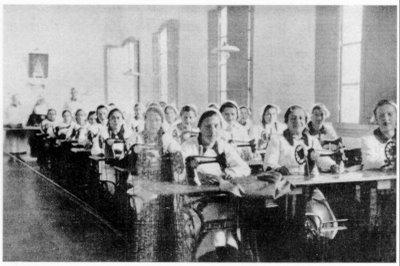 Taller costura c rcel Amorebieta 1941 libro Presas Pol ticas de Ricard Vinyes6
